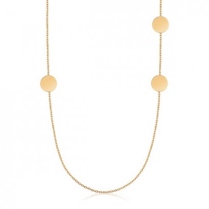 14CT GOLD NECKLACE